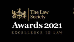 Law Society Awards 2021: nominations open